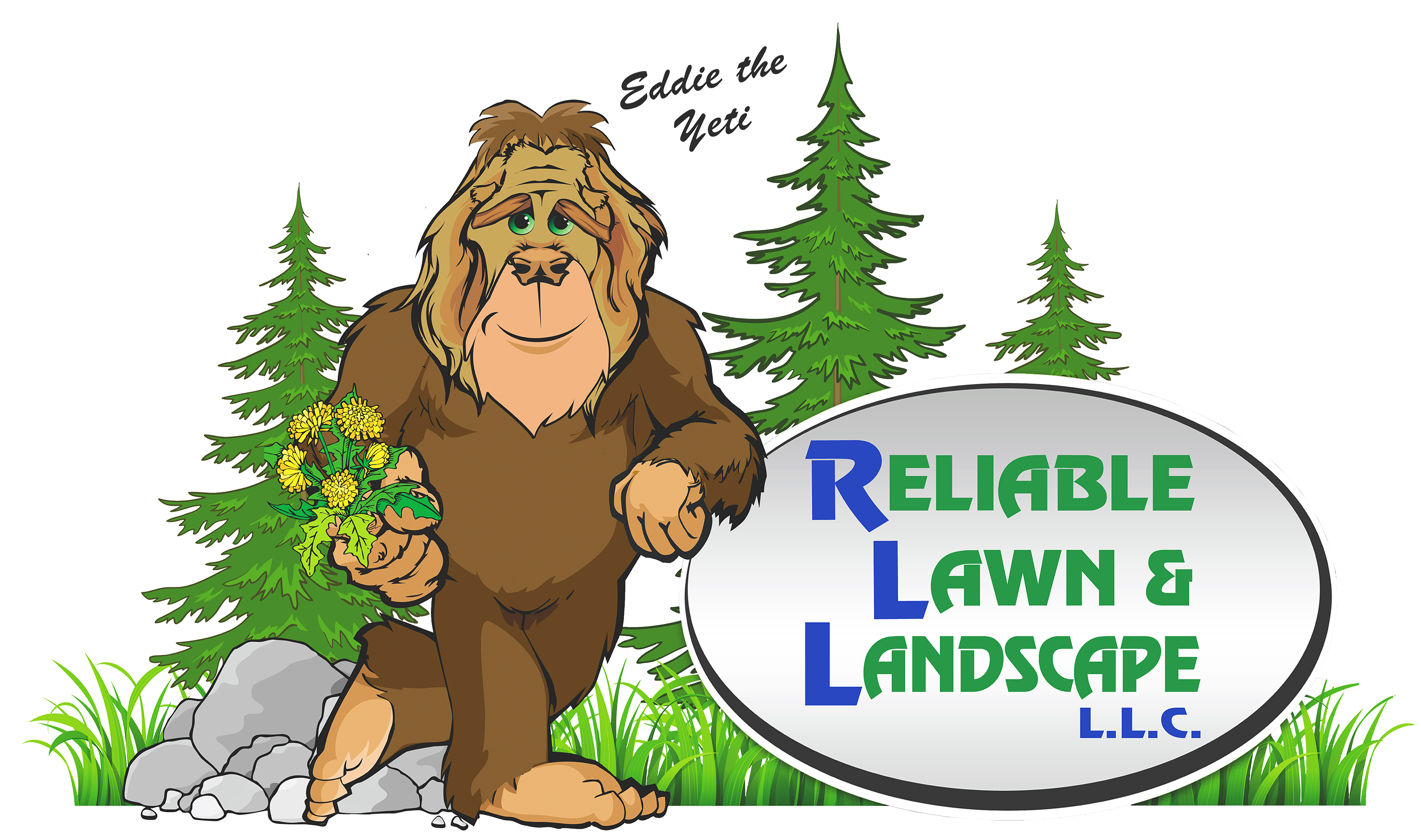 RLL, Reliable Lawn and Landscape, RLC, Reliable Lawn Care, Landscaping, Frankenmuth, Birch Run, Bridgeport, Saginaw, Midland, Bay City